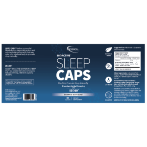 BioActive SLEEP CAPS™