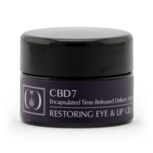 Restoring Eye & Lip Gel